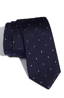 Thomas Pink - Woven Silk Tie