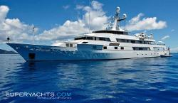 Feadship  - White Cloud Luxury Motor Yacht