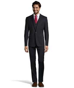 Dolce & Gabbana - 3-Piece Martini Suit