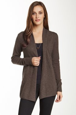 14th & Union  - Cashmere Cardigan