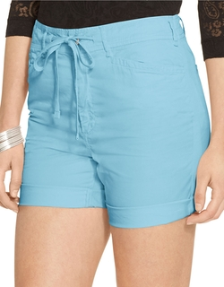 Lauren Ralph Lauren - Drawcord Chino Shorts