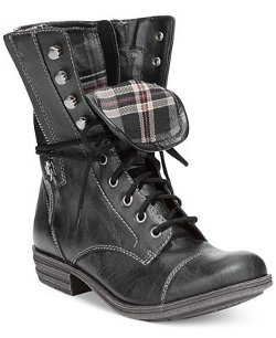 American Rag  - Deputy Combat Boots