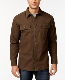 G.H. Bass & Co. - Shirt Jacket
