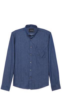 Bespoken  - Sanford Work Shirt