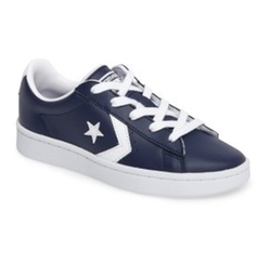 Converse - All Star Pro Leather Low Top Sneakers