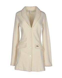 Met - Single Breasted Coat