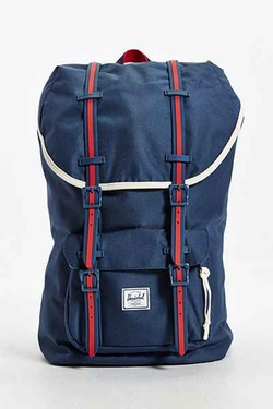 Herschel Supply Co. - Hounds Little America Backpack