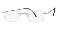 Calvin Klein Collection - Titanium Eyeglasses
