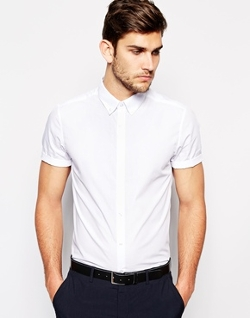 Asos - Button Down Collar Shirt