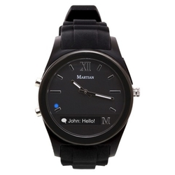 Martian - Notifier Smart Watch