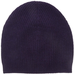 Bela.NYC - Cashmere Ribbed Beanie