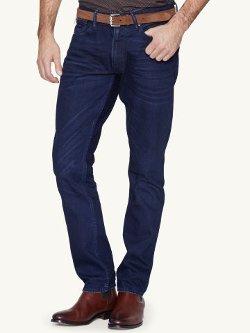 Ralph Lauren - Spar Freeport Stretch Jeans