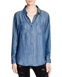 Rails - Carter Denim Shirt