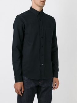 Ami Alexandre Mattiussi - Button Down Shirt