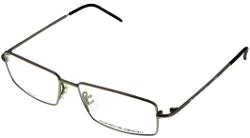 Porsche Design - Unisex Titanium Eyeglasses