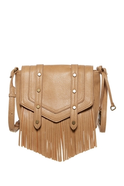 Carlos Santana - Riley Flap Crossbody Bag