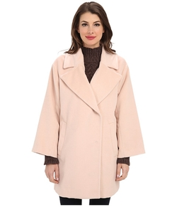 Vince Camuto - Drop Shoulder Topper Coat