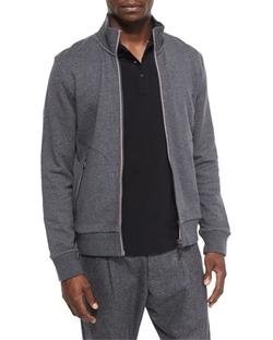Moncler  - Full-Zip Track Jacket
