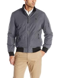 U.S. Polo Assn. - Rib Bomber Jacket