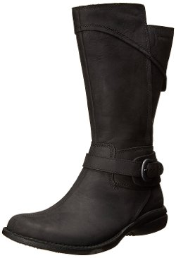 Merrell - Captiva Buckle-Down Waterproof Boots