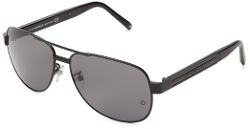 Mont Blanc - Aviator Polarized Sunglasses
