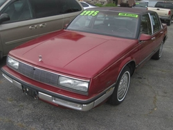 Buick - 1988 LeSabre Limited Coupe