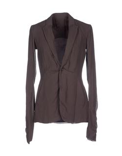 Rick Owens  - Blazer Jacket