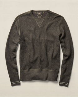 Ralph Lauren - Cotton Crewneck Pullover