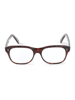 Cutler & Gross - Wayfarer Glasses