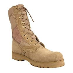 Rothco  - 5257 G.I. Style Desert Combat Boots with Lug Sole