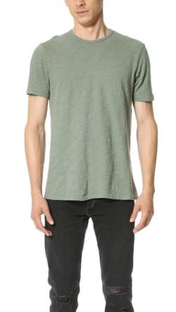 Rag & Bone  - Standard Issue Basic T-Shirt
