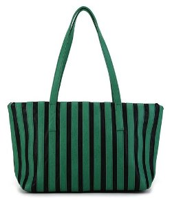 Scarleton  - Fashion Stripe Tote Bag