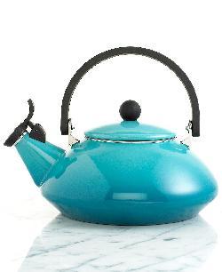 Le Creuset Enameled  - Steel Zen Tea Kettle