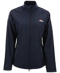 Cutter & Buck  - Denver Broncos Full-Zip Jacket