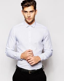 Asos - Striped Smart Shirt
