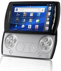Sony Ericsson - Xperia Play Phone