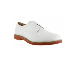 Bass Buckingham  - Buck Oxford Shoes