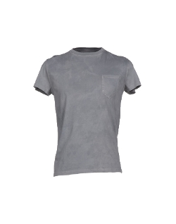 Third Denim Ltd.  - Pocket T-Shirt