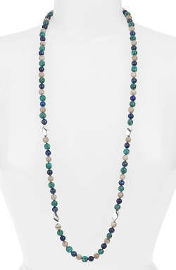 Simon Sebbag - Long Bead Necklace
