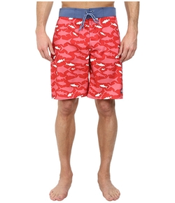 Vineyard Vines - Whale Stripe Board Shorts