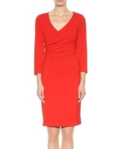 Diane Von Furstenberg - Eliana Crêpe Dress