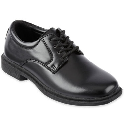 Stacy Adams - Lil Austin Boys Plain Toe Oxfords Shoes