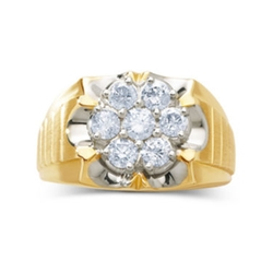 Jc Penney - Diamond Ring