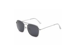 FSK - Polarized Square Aviator Sunglasses