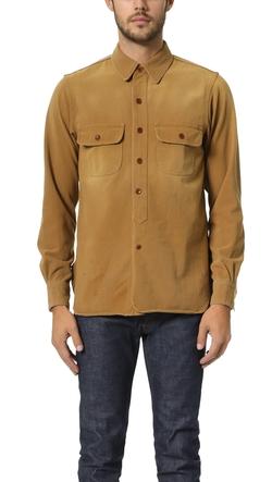 Chimala  - 30s Style Scout Shirt