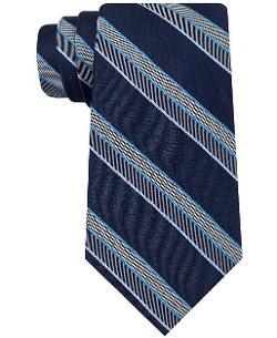 Michael Kors - Statesman Stripe Tie
