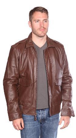 NuBorn Leather  - Men