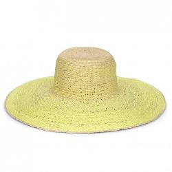 Sole Society  - Ombre Floppy Sunhat