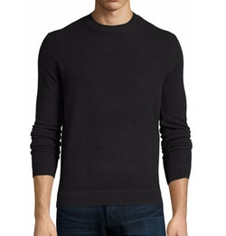 Theory - Vetel 2 Cashmere Long-Sleeve Sweater