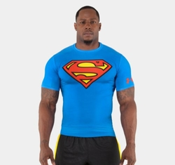 Under Armour - Alter Ego Compression Shirt